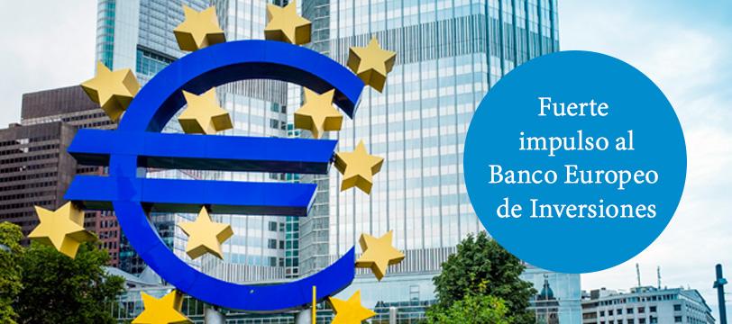 La UE pone todo de su parte para que las PYMES españolas tengan financiación